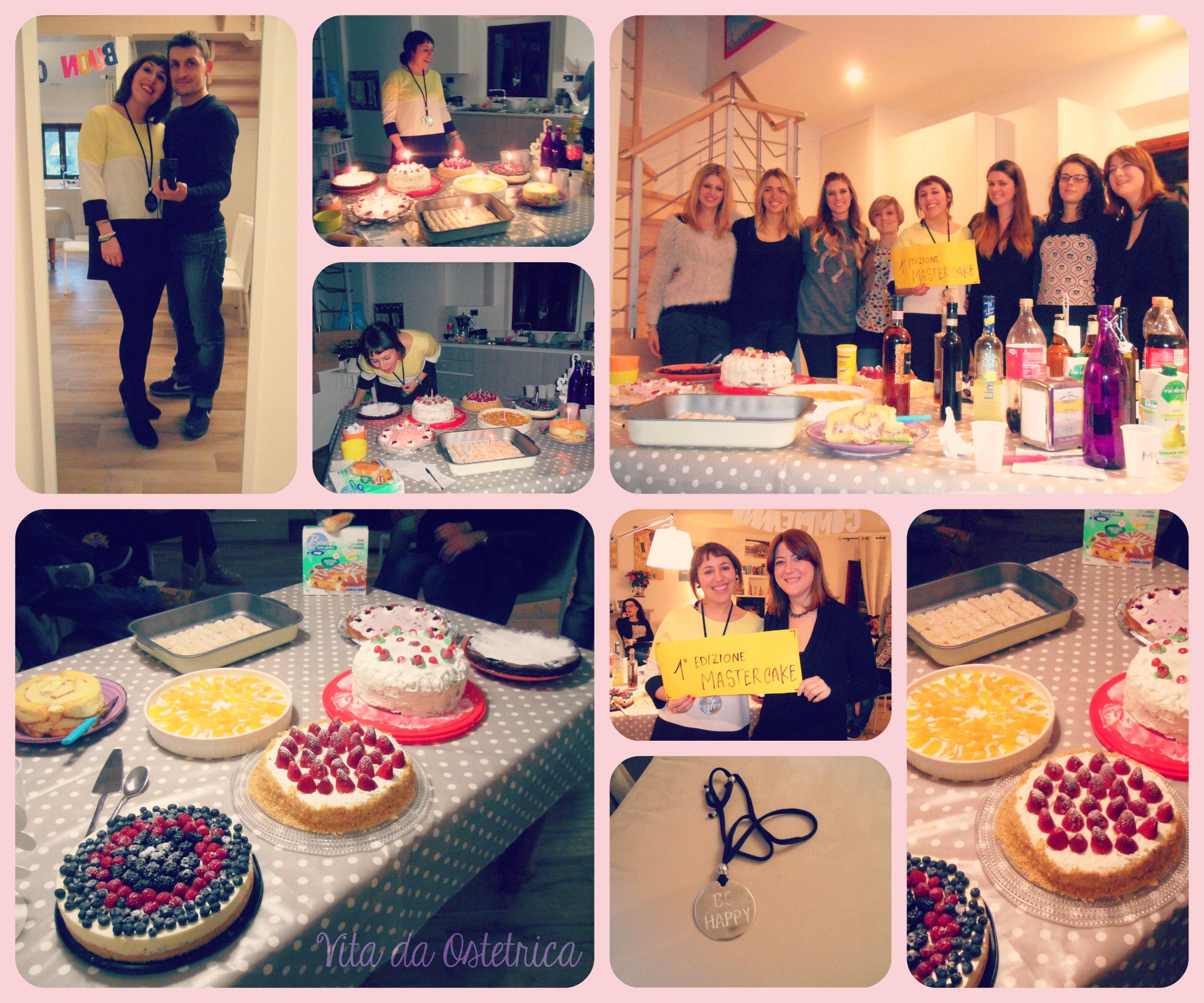 spesso 28 anni da festeggiare e la prima edizione di Master Cake : idee  CV72