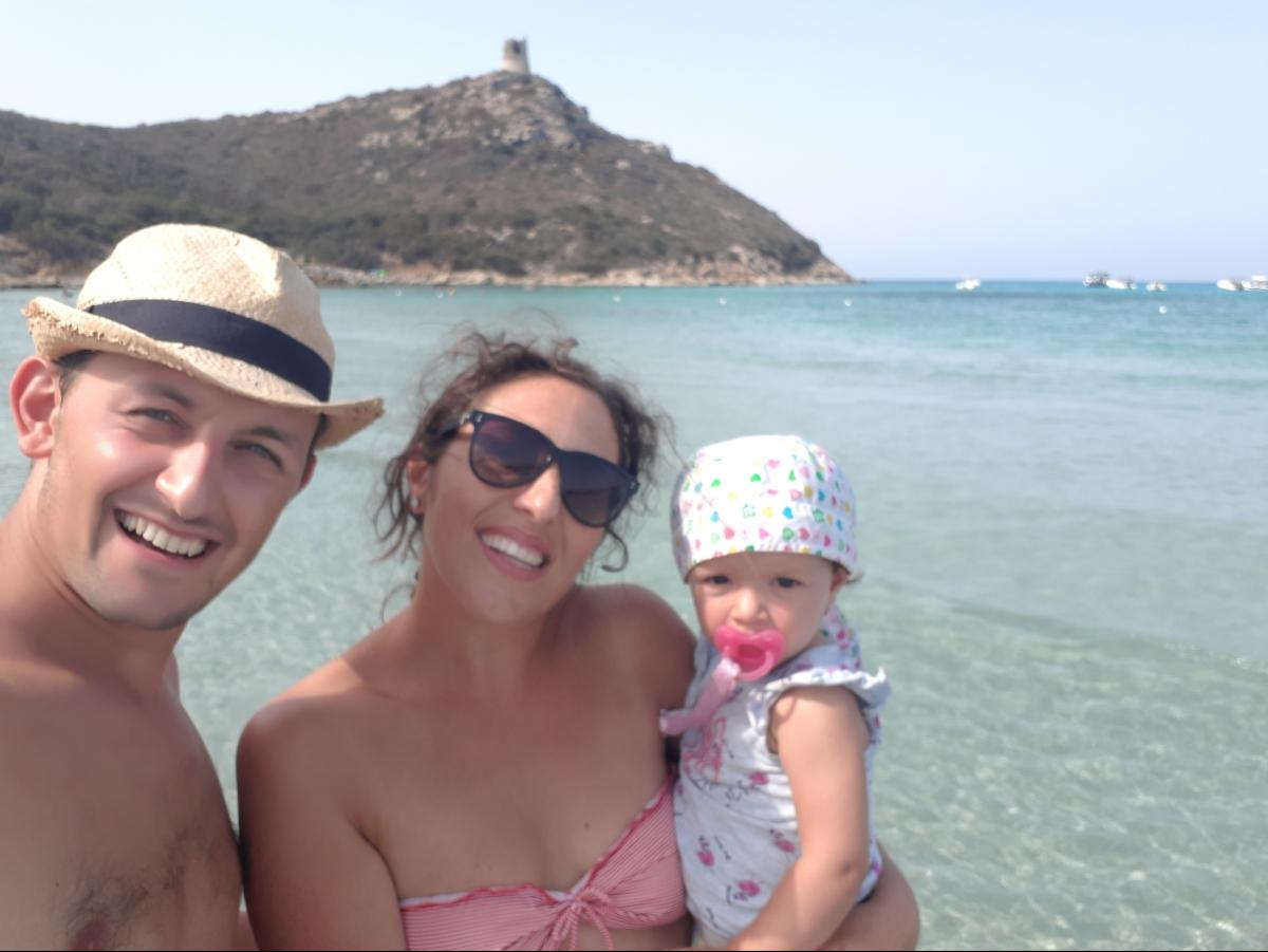 La nostra estate tra Versilia e Sardegna