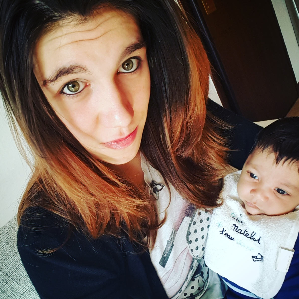 Vita da mamma: Valentina