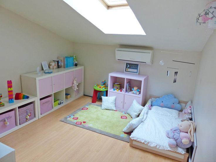 Cameretta Bimbo Metodo Montessori Consigli Per Arredare Una