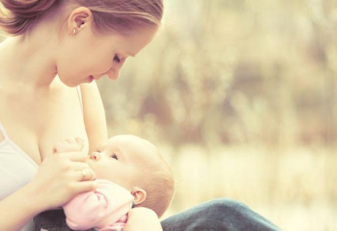 antistaminici-allattamento-seno