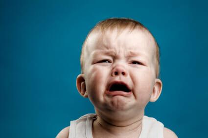Un-neonato-che-piange